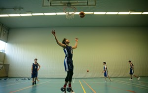 Extracurricular sport activities at a Nord Anglia Education school