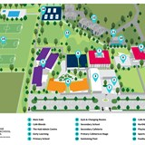Northbridge International School Cambodia - Map