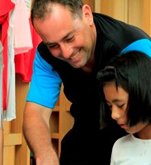 Jamie Perrin | Regents International School Pattaya