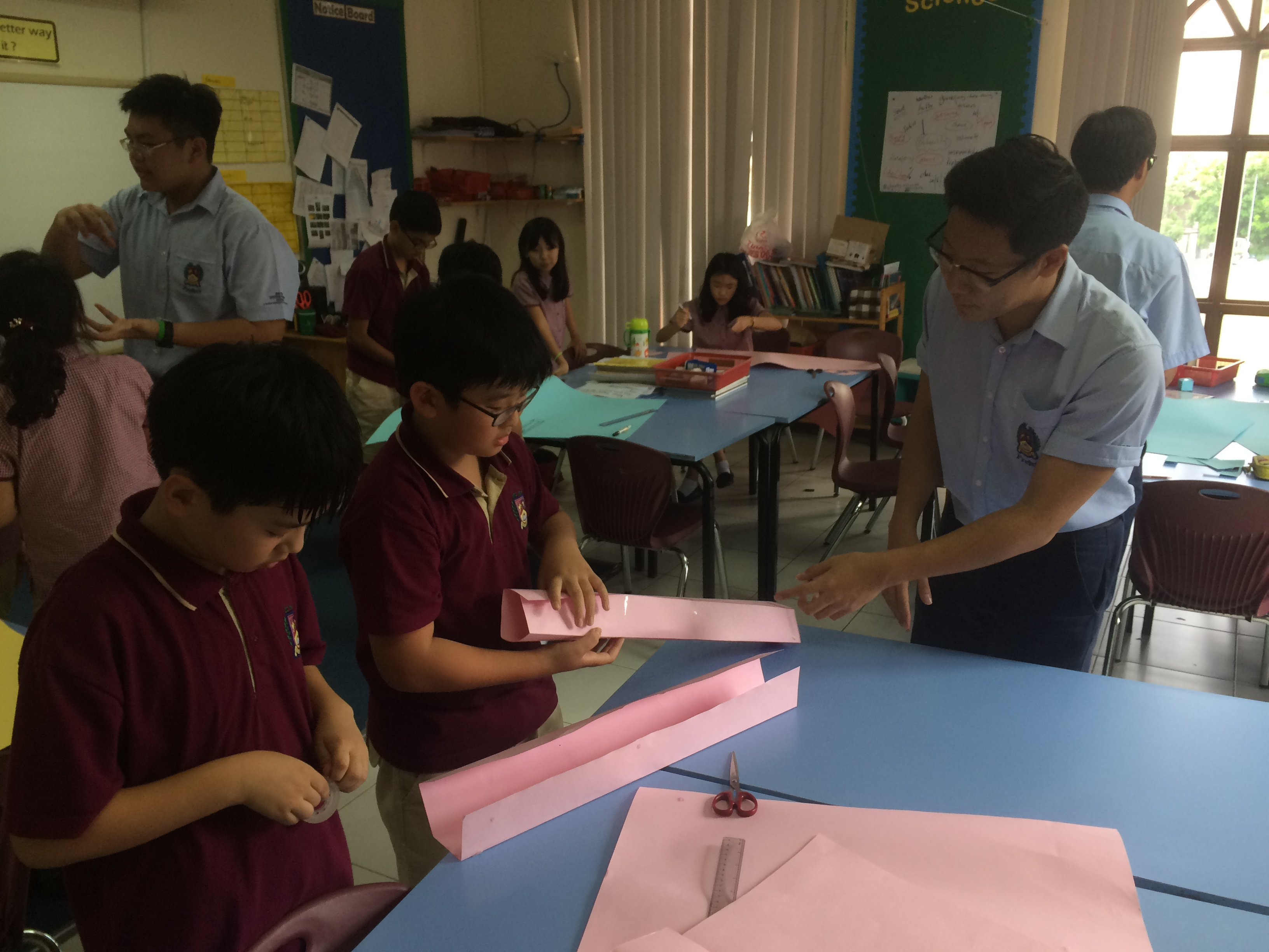 Practical Maths Club (6)