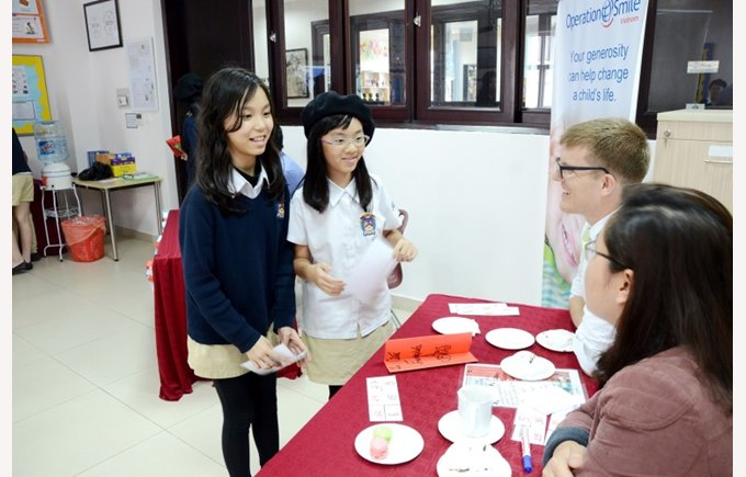 BVIS French club (4)