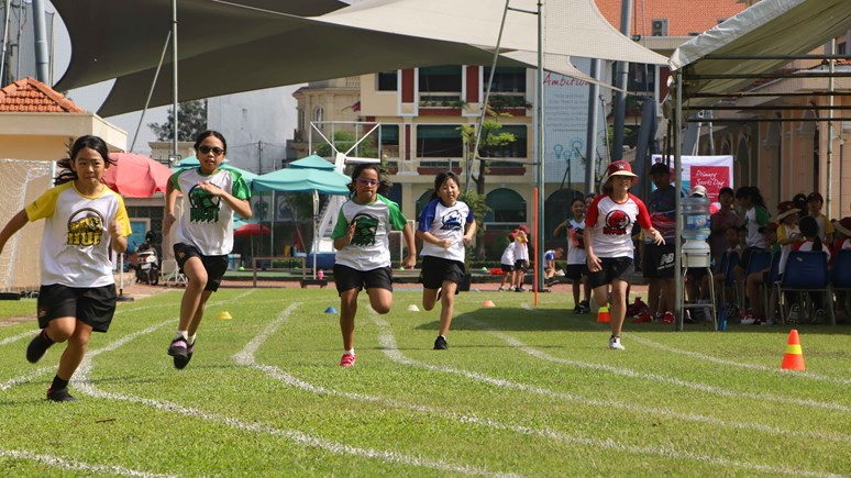 BISHCMC Primary Sports Day Year 5 2019-7