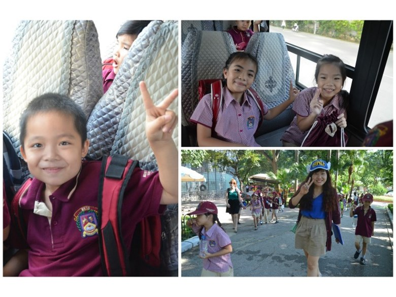 Year 3 trip to the zoo 2015 (1)