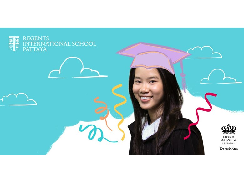 Scholarships for the best | Regents International School Pattaya