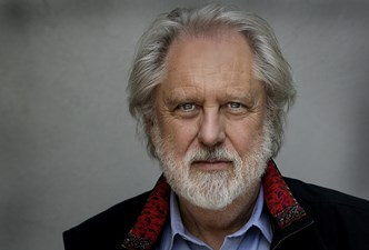 Lord David Puttnam, Film Producer