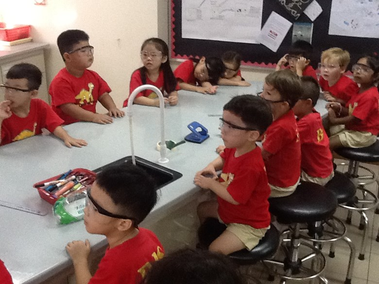 F2 Visit to Secondary Science (8)