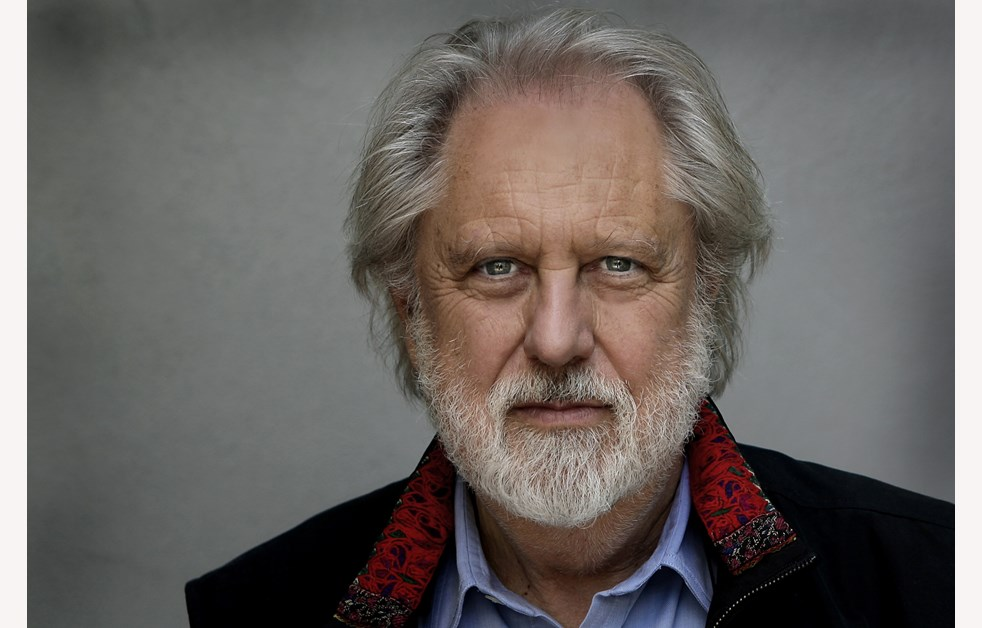 Dover Court International School Singapore - A Little Bit of Genius - Lord David Puttnam