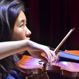 Stephanie Song - The Juilliard School