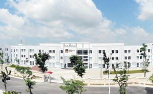 British International School Hanoi campus
