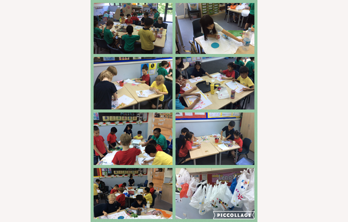 STEAM Day in Year 2