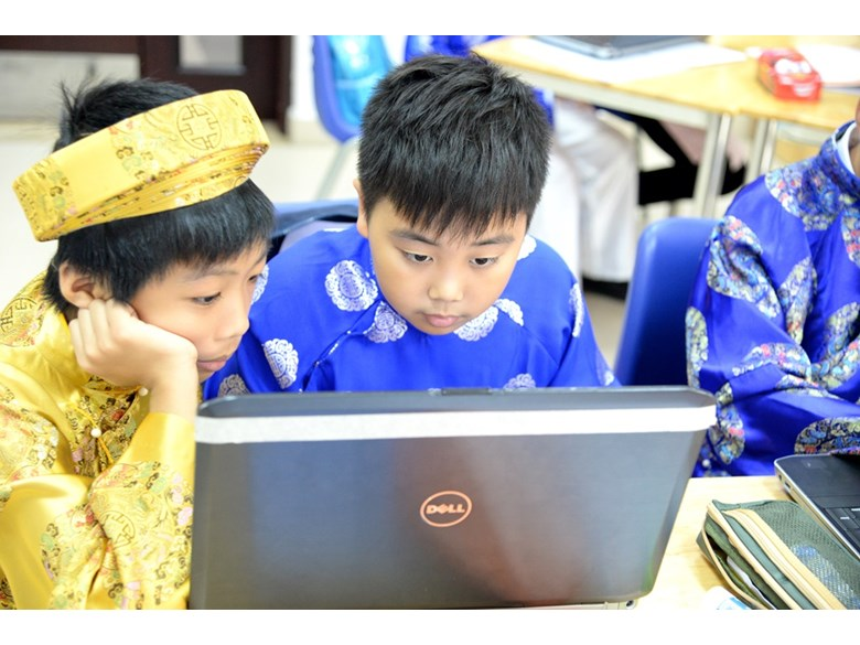 BVIS Hanoi Secondary blog 20160916 (5)