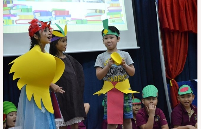 Primary book week 2015 (4)