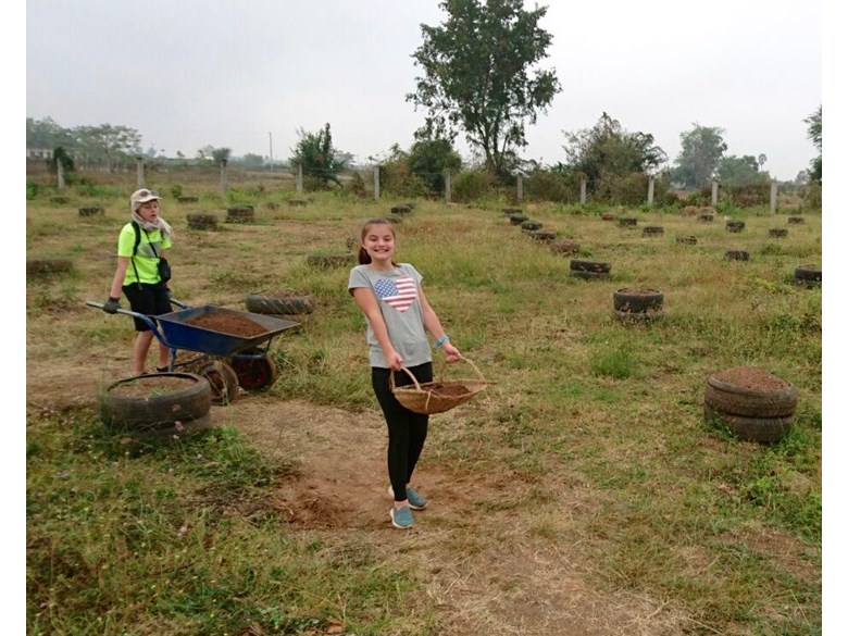 Year 7 Cambodia Trip Update: Day 3