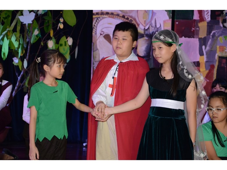 Robin Hood production (20)