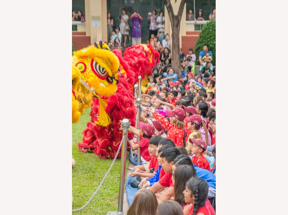 An Phu Primary Moon Festival 2016 3