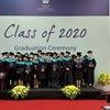 2020 Graduation Ceremony Video