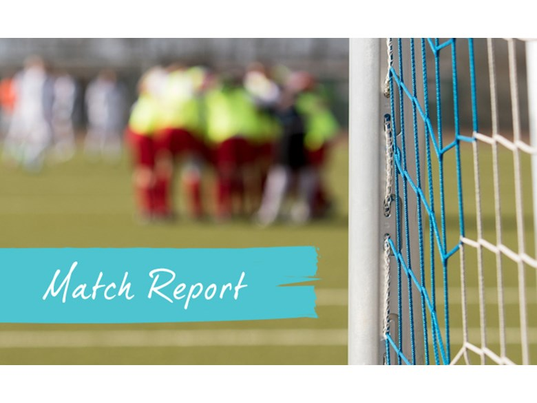Football Match Report
