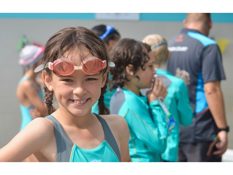 Swimming Galas 2018 Year 5