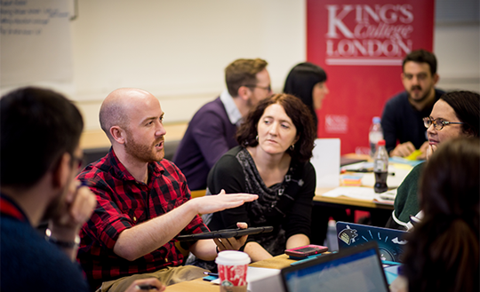 KCL Residential