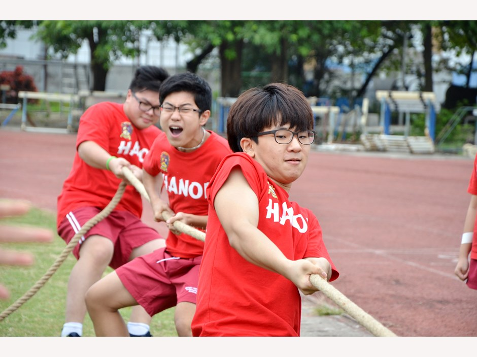 BVIS Hanoi Watch Us Secondary Sports Day 2016 (9)
