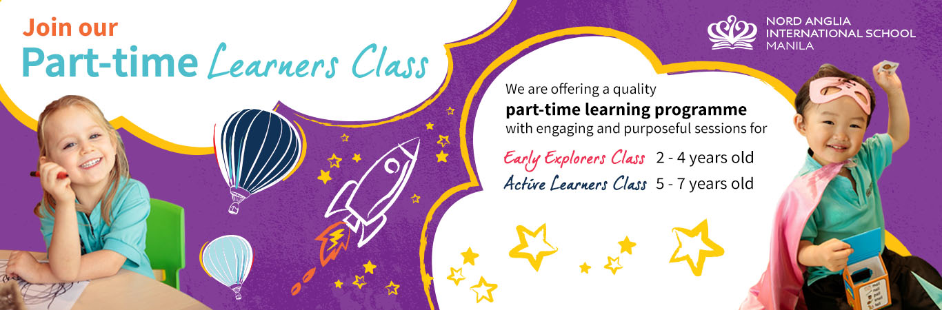 Part Time Learners Hero Image1