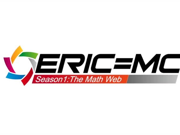 ERIC = MC2: Maths Web Ep 3