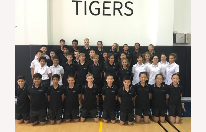 Our new Year 9 cohort