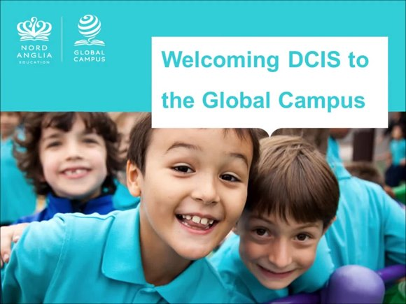 Global Campus Parent Video