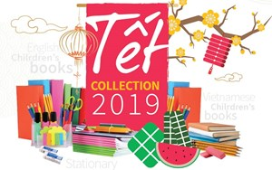 Tet Collection 2019 | BIS HCMC