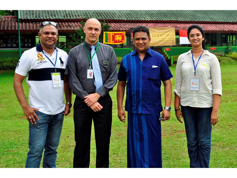 Sri lanka Community Day | NIS international school Jakarta