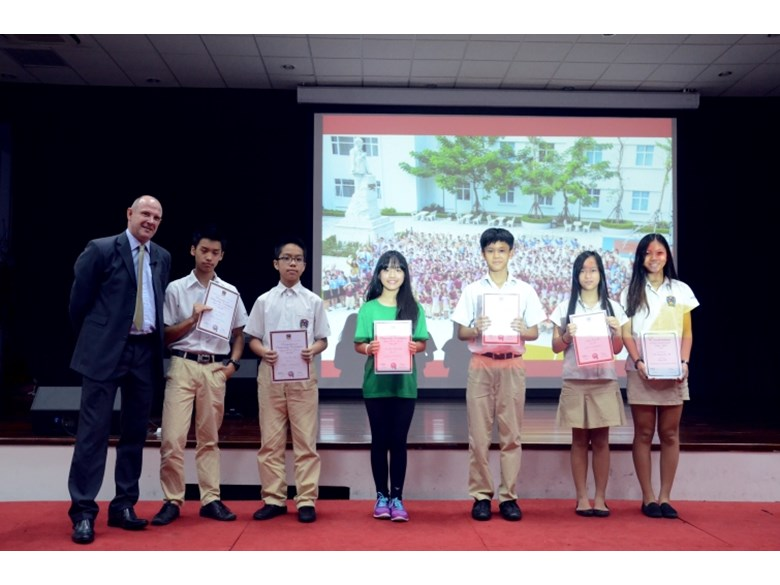 BVIS End of year prize giving 2014-2015 (2)