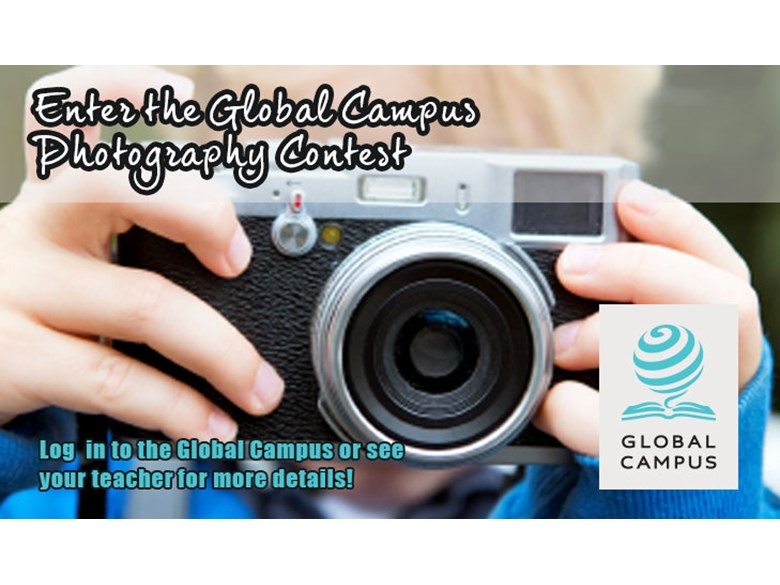 Global Campus Photography Contest 2016