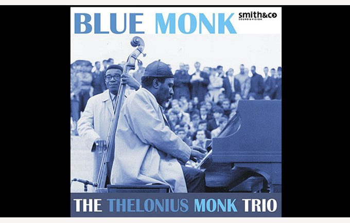Blue Monk by Thelonius Monk