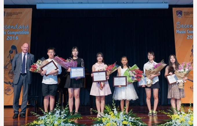 BVIS Hanoi music competition (1)