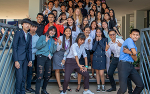 Northbridge International School Cambodia - MYP Personal Project