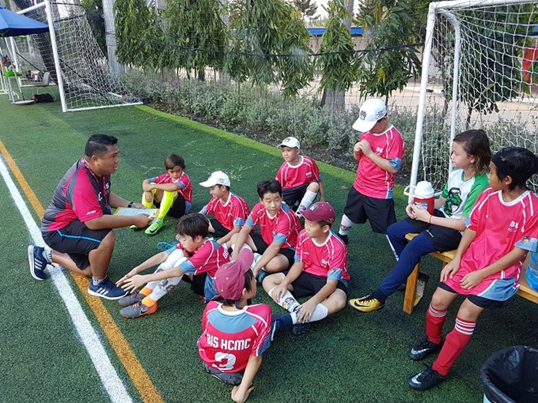 U11 SISAC Boys Football – Pool B (3)