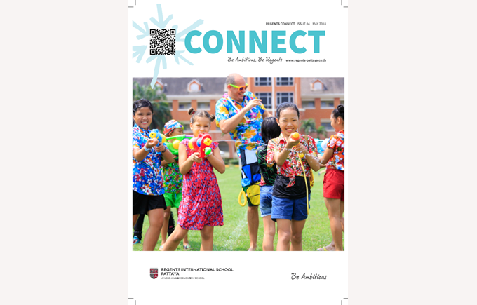 connect issue 4