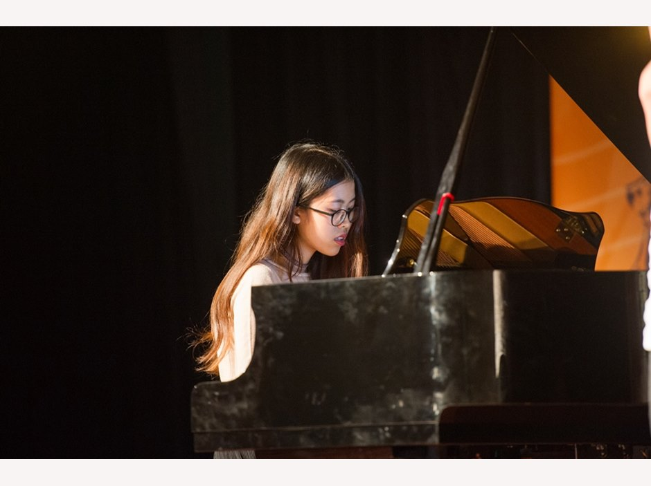 Secondary Music Competition 2016 (2)