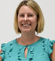 Primary Learning Support Teacher Victoria Bartlett