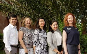 Regents Pattaya Admissions Team