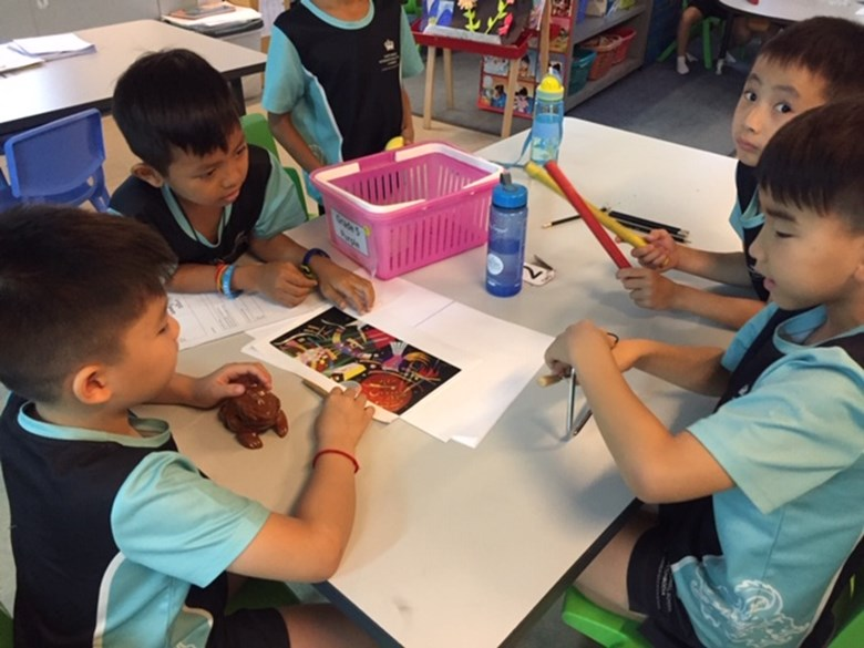 Northbridge International School Cambodia - Learning