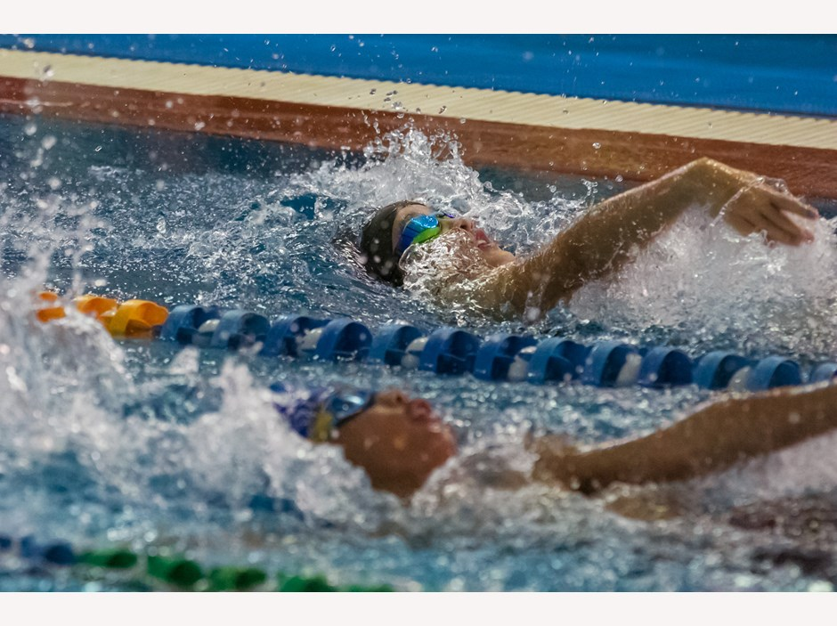 BIS HCMC Invitational Swim Meet 15