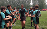 BISS Puxi under 15 rugby team
