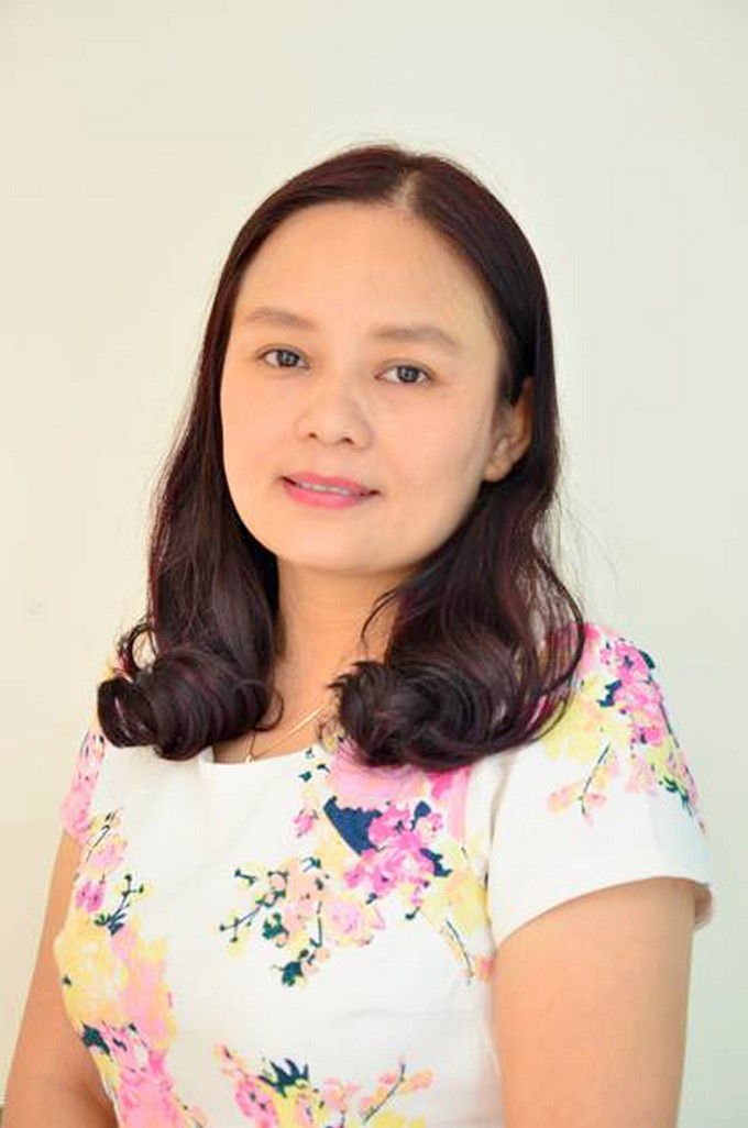 An interview with Ms Lan, BVIS Environmental Ambassador