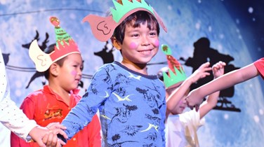 Year 1 Christmas Production (5)