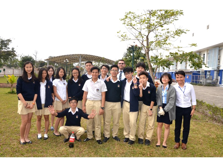 British International School Hanoi IGCSE Geography