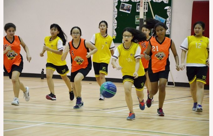 Basketball Girls BVIS 20151113 (2)