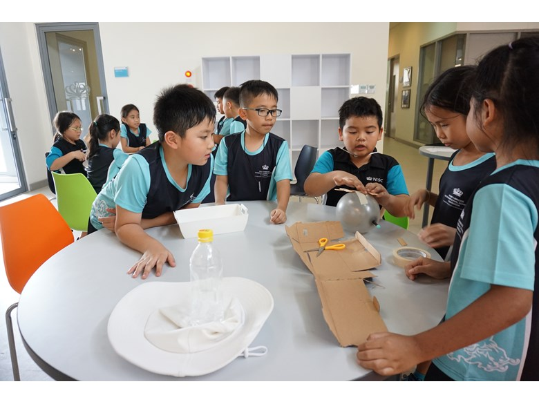 Nord Anglia STEAM Festival for Southeast Asia