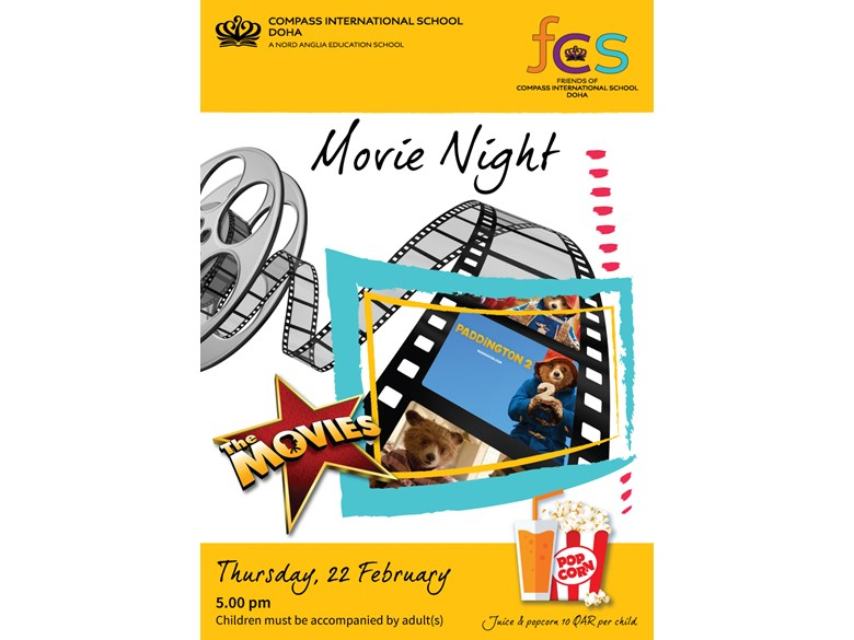 Rayyan Movie Night 2018
