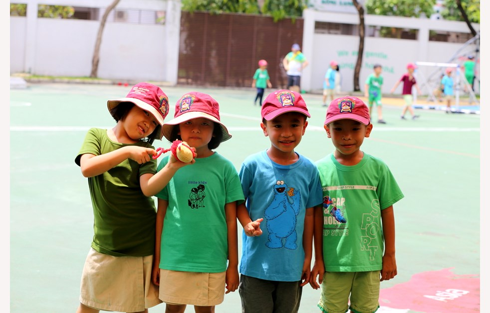 BVIS HCMC Primary Eco-weeks 2019 (4)